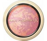 Max Factor Créme Puff Blush tvářenka 15 Seductive Pink 1,5 g