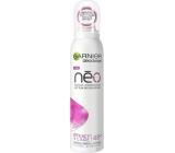 Garnier Neo Floral Touch antiperspirant deodorant sprej pro ženy 150 ml
