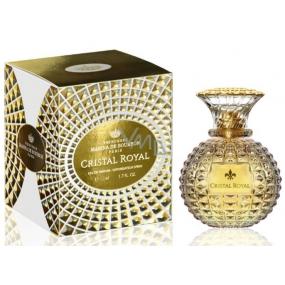 Marina De Bourbon Cristal Royal parfémovaná voda pro ženy 7,5 ml