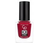 Golden Rose Ice Chic Nail Colour lak na nehty 40 10,5 ml