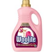 Woolite Delicate & Wool tekutý prací prostředek na jemné prádlo a vlněné oblečení 30 dávek 1,8 l