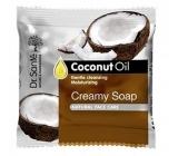 Dr. Santé Coconut Kokosový olej krémové toaletní mýdlo 100 g
