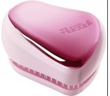 Tangle Teezer Compact Styler Baby kompaktní kartáč na vlasy Doll Pink