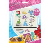 Epee Merch Disney Princess Sada magnetek Princezny 18 kusů