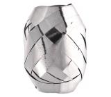 Nekupto Klubíčko Metal stříbrná 5 mm x 20 m 1 kus