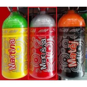 Nekupto Láhev pro zdravé pití s názvem Maruška 0,5 l 1 kus