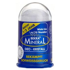 Bekra Mineral Minerální přírodní deodorant tuhý krystal 50 g