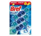 Bref Blue Aktiv Eucalyptus Wc blok 3 x 50 g
