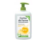 Corine de Farme Sladká mandle Sprchový gel 750 ml