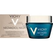 Vichy Neovadiol Remodelační noční krém péče po období menopauzy 50 ml