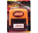 Albi Razítko se jménem Jirka 6,5 cm × 5,3 cm × 2,5 cm