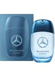Mercedes-Benz Mercedes Benz The Move toaletní voda pro muže 100 ml