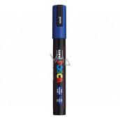 Posca Univerzální akrylátový popisovač 1,8 - 2,5 mm Modrá