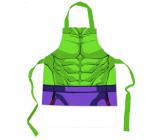 Epee Merch Marvel Hulk Zástěra