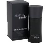 Giorgio Armani Code Men toaletní voda 50 ml