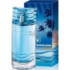 Tom Tailor Ocean Man voda po holení 50 ml