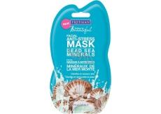 Freeman Feeling Beautiful Minerály z Mrtvého moře antistresová pleťová maska 15 ml
