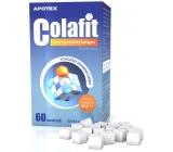 Apotex Colafit čistý krystalický kolagen doplněk stravy 60 kostiček