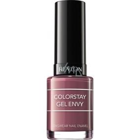 Revlon Colorstay Gel Envy Longwear Nail Enamel lak na nehty 460 Hold Em 11,7 ml