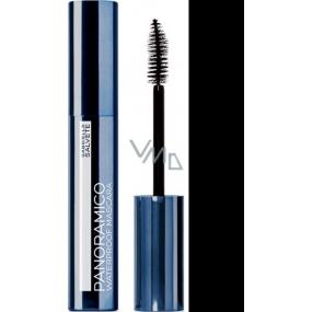 Gabriella Salvete Panoramico Waterproof Mascara řasenka 01 Black 13 ml