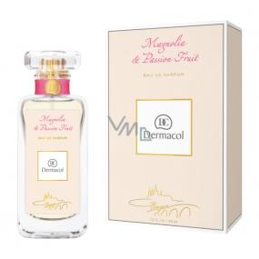 Dermacol Magnolia and Passion Fruit parfémovaná voda pro ženy 50 ml