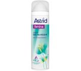 Astrid Femina Jemný gel na holení pro citlivou pokožku 200 ml