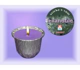 Lima Ozona Levandule vonná svíčka 115 g