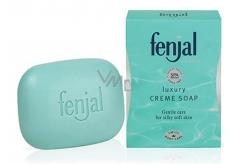 Fenjal Creme Soap krémové toaletní mýdlo 100 g