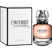 Givenchy L Interdit parfémovaná voda pro ženy 10 ml, Miniatura