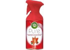 Air Wick Pure Smooth Lily - Jemná lilie osvěžovač vzduchu sprej 250 ml