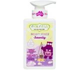 Jack N Jill Serenity - Klid tělové mléko pro děti dávkovač 300 ml