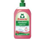 Frosch Eko Malina prostředek na mytí nádobí 500 ml