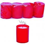 Admit Iluminační svíčka válec W2 4 kusy 50 g