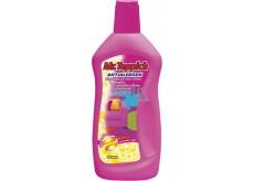 Mr. Teppich Ruční čištění koberců s vůní Marseillské mýdlo 500 ml