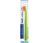 Curaprox CS 5460 Ultra Soft nejměkčí nabízená varianta zubní kartáček 1 ks
