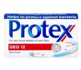 Protex Deo 12 antibakteriální toaletní mýdlo 90 g