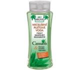 Bione Cosmetics Cannabis micelární pleťová voda 255 ml