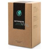 Aromatica Detoxikan bylinný čaj 20 x 2 g