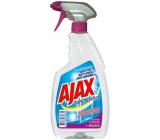 Ajax Super Effect Okna čisticí prostředek s alkoholem rozprašovač 500 ml