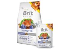 Brit animals complet křeček 100g Kompletní krmivo