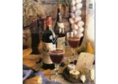 Press Igelitová taška Alkoholické nápoje 43 x 47 cm 1 kus