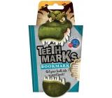 If Teeth Marks Bookmarks Zubatá záložka T - Rex 97 x 17 x 200 mm