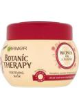 Garnier Botanic Therapy Ricinus Oil & Almond maska pro slabé vlasy s tendencí vypadávat 300 ml