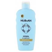 Nubian Mléko po opalování 200 ml