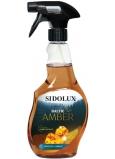 Sidolux Baltic Amber Window čistič na okna rozprašovač 500 ml