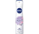 Nivea Take Me to Bali antiperspirant deodorant sprej pro ženy 150 ml