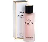 Chanel No.5 Hair Mist vlasová mlha s rozprašovačem pro ženy 40 ml