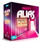 Albi Párty Alias Mládeži nepřístupno doporučený věk 18+