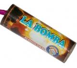 Brothers La Bomba petarda pyrotechnika CE3 5 kusů III. třídy nebezpečí prodejné od 21 let!