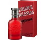 Enrique Iglesias Adrenaline toaletní voda pro muže 50 ml